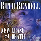 A New Lease of Death: An Inspector Wexford Mystery | Ruth Rendell