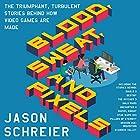 Blood, Sweat, and Pixels: The Triumphant, Turbulent Stories Behind How Video Games Are Made Hörbuch von Jason Schreier Gesprochen von: Ray Chase