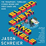 by Jason Schreier (Author), Ray Chase (Narrator), Harper Audio (Publisher) (87)  Buy new: $25.09$21.95