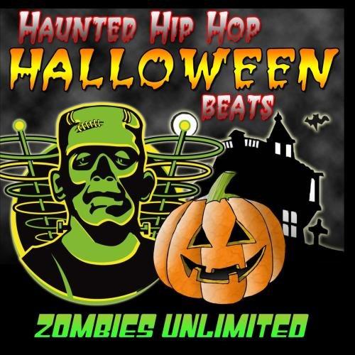 Haunted Hip Hop Halloween Beats -