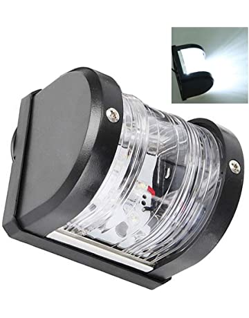 Boat Parts & Accessories 1pair Underwater Fishing Light Lamp Boat Light Night Water Landscape Cup 12v Led Lights For Marine Yacht Pontoon Car High Quality Atv,rv,boat & Other Vehicle