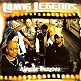 Almost Famous by Living Legends (2002-11-11)