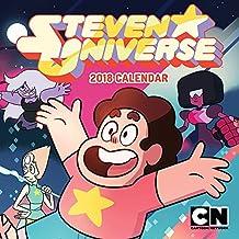 Steven Universe 2018 Calendar