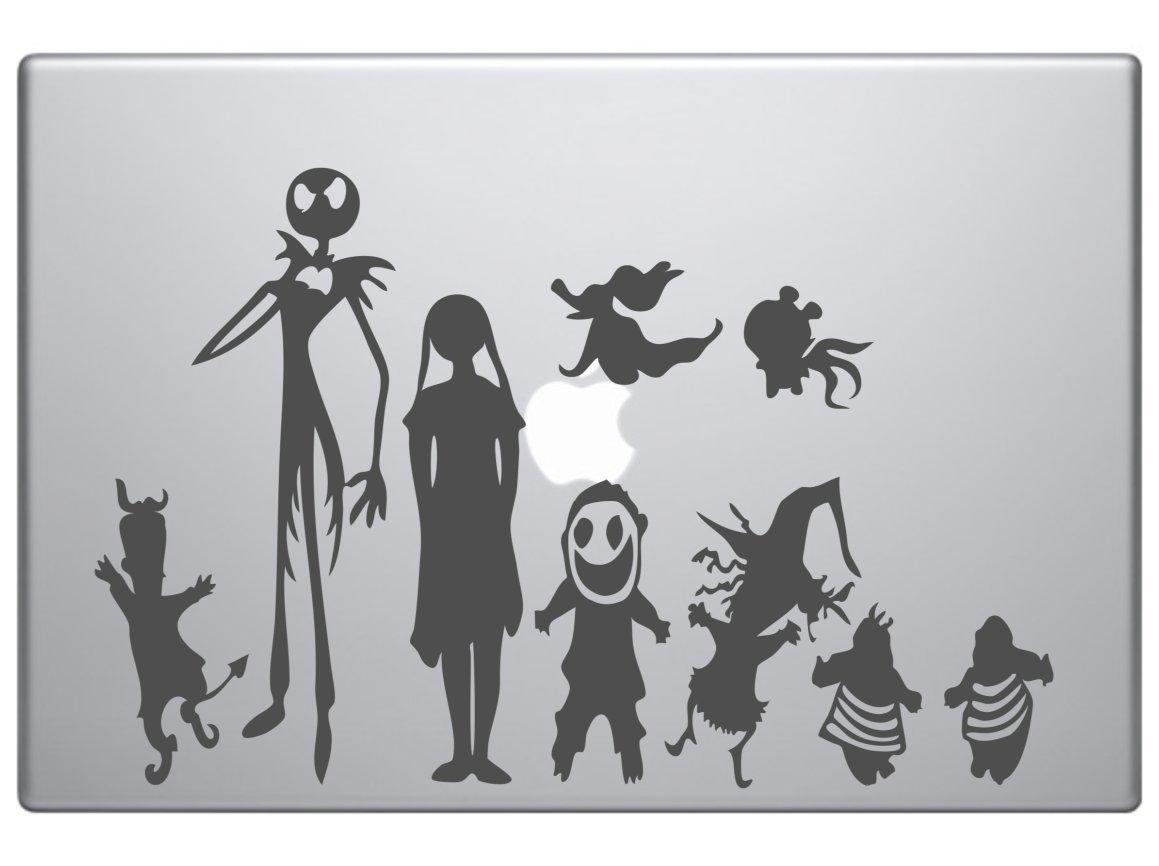 Amazon.com: Disney Nightmare Before Christmas Jack Skellington and ...