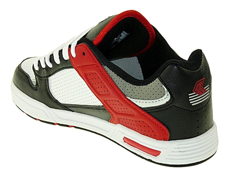 art 624 Skaterschuhe Schuhe Sneaker Skater Schn��rer Boots Neu Herren FCleLh