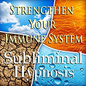 Strengthen Your Immune Systme Subliminal Affirmations Speech
