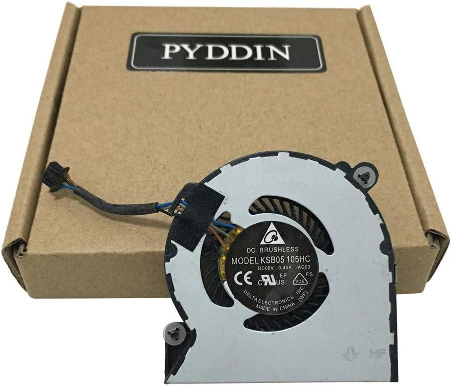 New CPU Cooling Fan for HP Elitebook 720 G1 720 G2 725 G1 G2 820 G1 820 G2 Series, 780895-001 730547-001