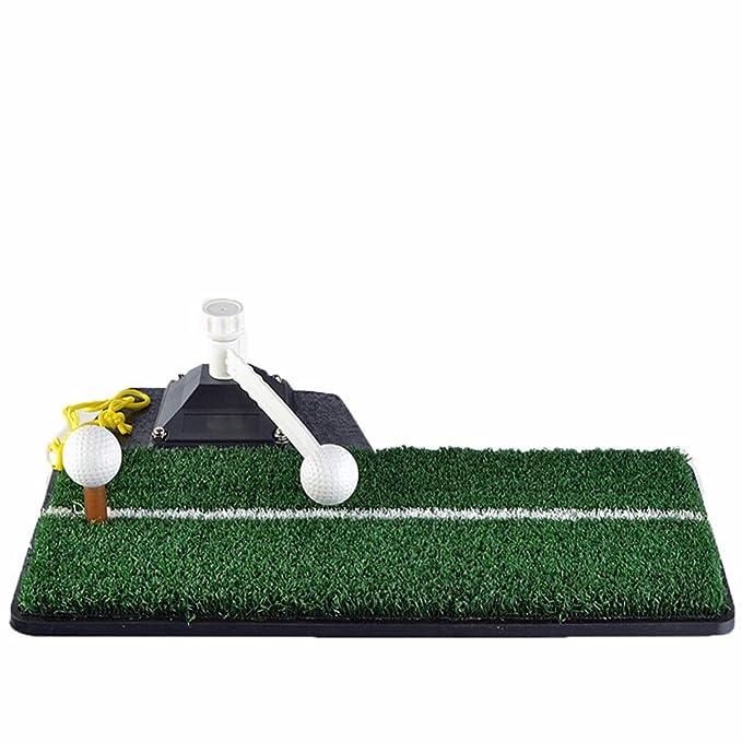 Colchoneta de golf colchoneta de práctica residencial Golf ...