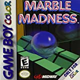 Best Midway Gameboy Color Games - Marble Madness - Game Boy Color Review