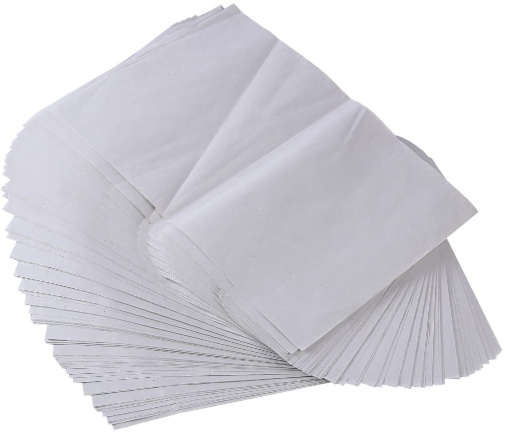 FenglinTech 150PCS Germinating Paper – Nursery Seedling Plate Dedicated Sprout Vegetable Planting Paper