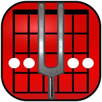 Amazon.com: iJangle Guitar Chords Plus: Chord tools with fretboard ...