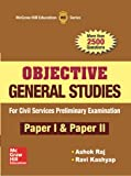 Objective General Studies: Paper I and II