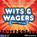 Wits and Wagers Party