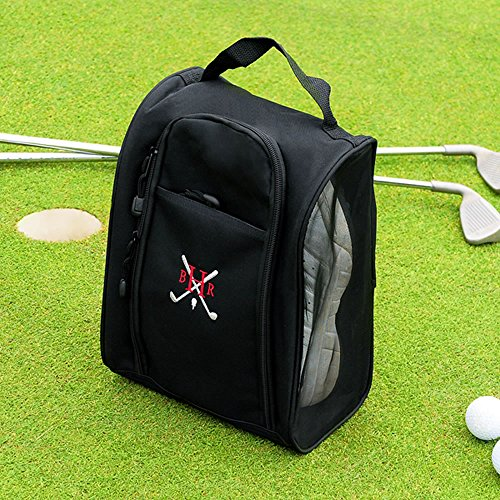 Personalized Golf Shoe Bag - Improvements