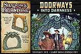 Flying Frog Productions FFP07-T01 Doorways into