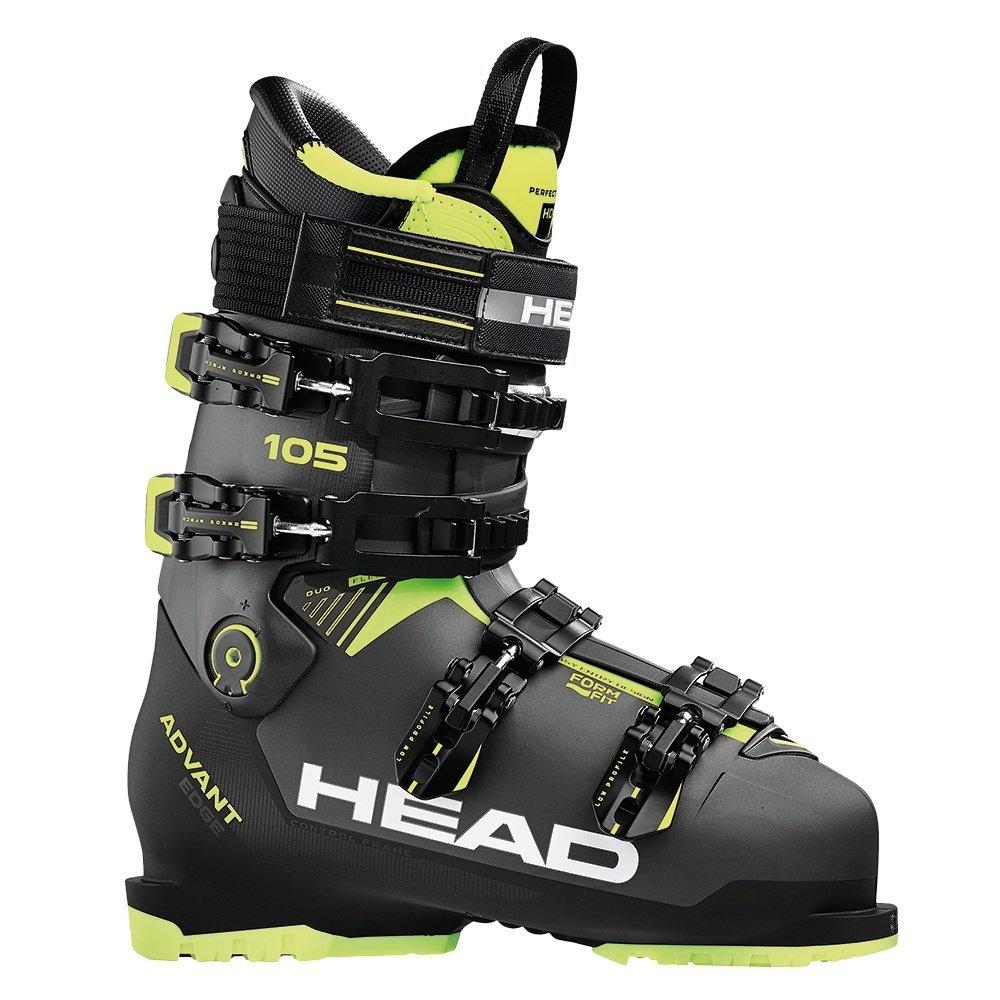 ヘッド(ヘッド) スキーブーツ 19 ADVANT EDGE 105 無煙炭/ブラック