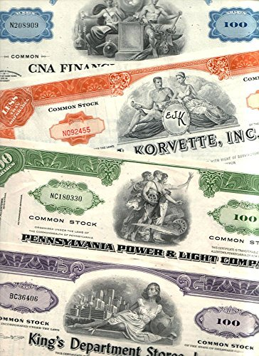 1965 WHOLESALE OFFER! 1000 to 5000 VINTAGE U.S. STOCKS @ 20c! LOWEST PRICE ON EARTH! For Collecting,...