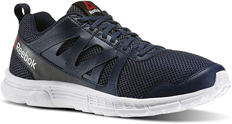 Reebok Run Supreme 2.0, Zapatillas de Running para Hombre: Amazon ...