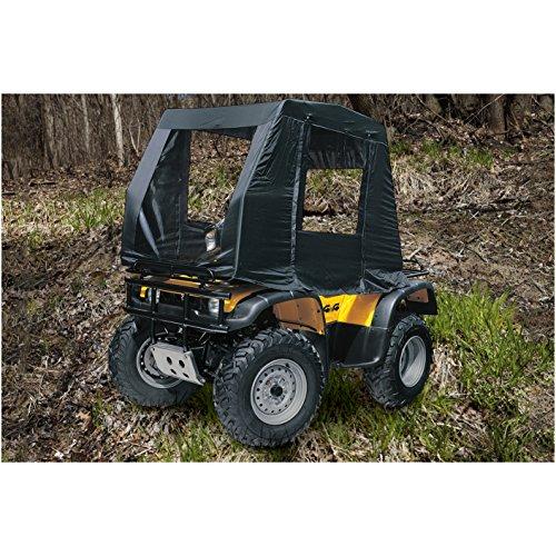 Atv Cab - Guide Gear ATV Cab Enclosure, Black