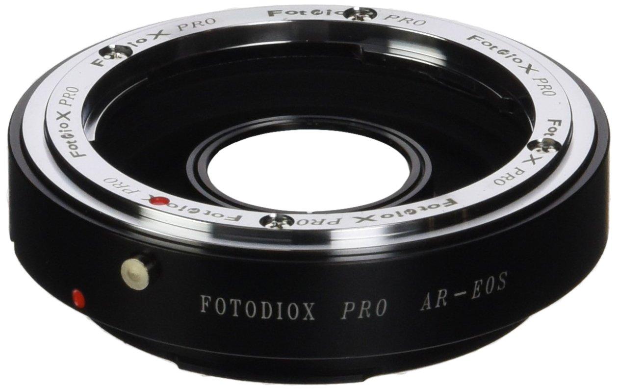 Fotodiox Pro Lens Mount Adapter Konica Auto Reflex Parts Diagram Where To Get For A Nikon D5000 Slr Ar Canon Eos Ef S Camera Body Photo