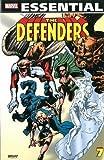 Essential Defenders - Volume 7 (Marvel Essential)