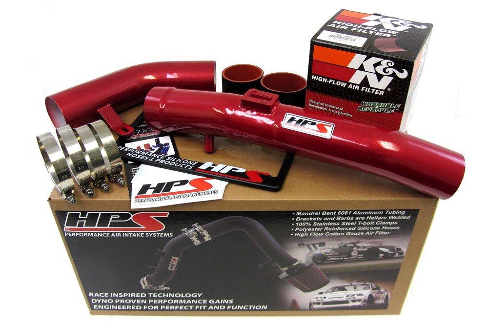HPS 37-174BL Cold Air Intake Kit