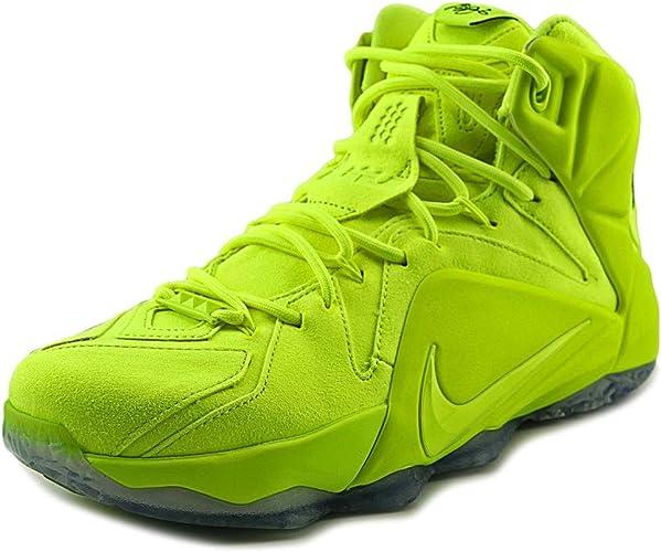 Amazon.com: Nike Lebron XII Ext
