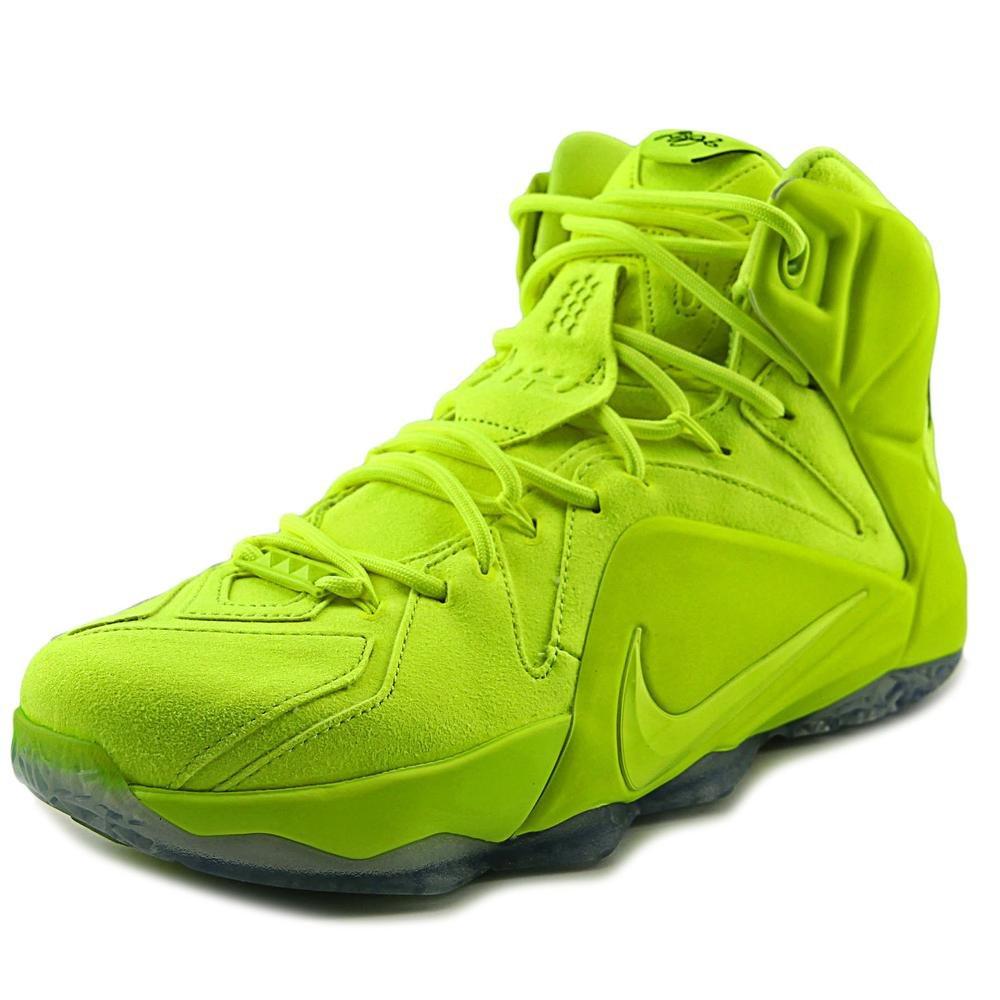 Nike Lebron Xii Ext  Tennisball  Basketball-Schuhe 748861-700