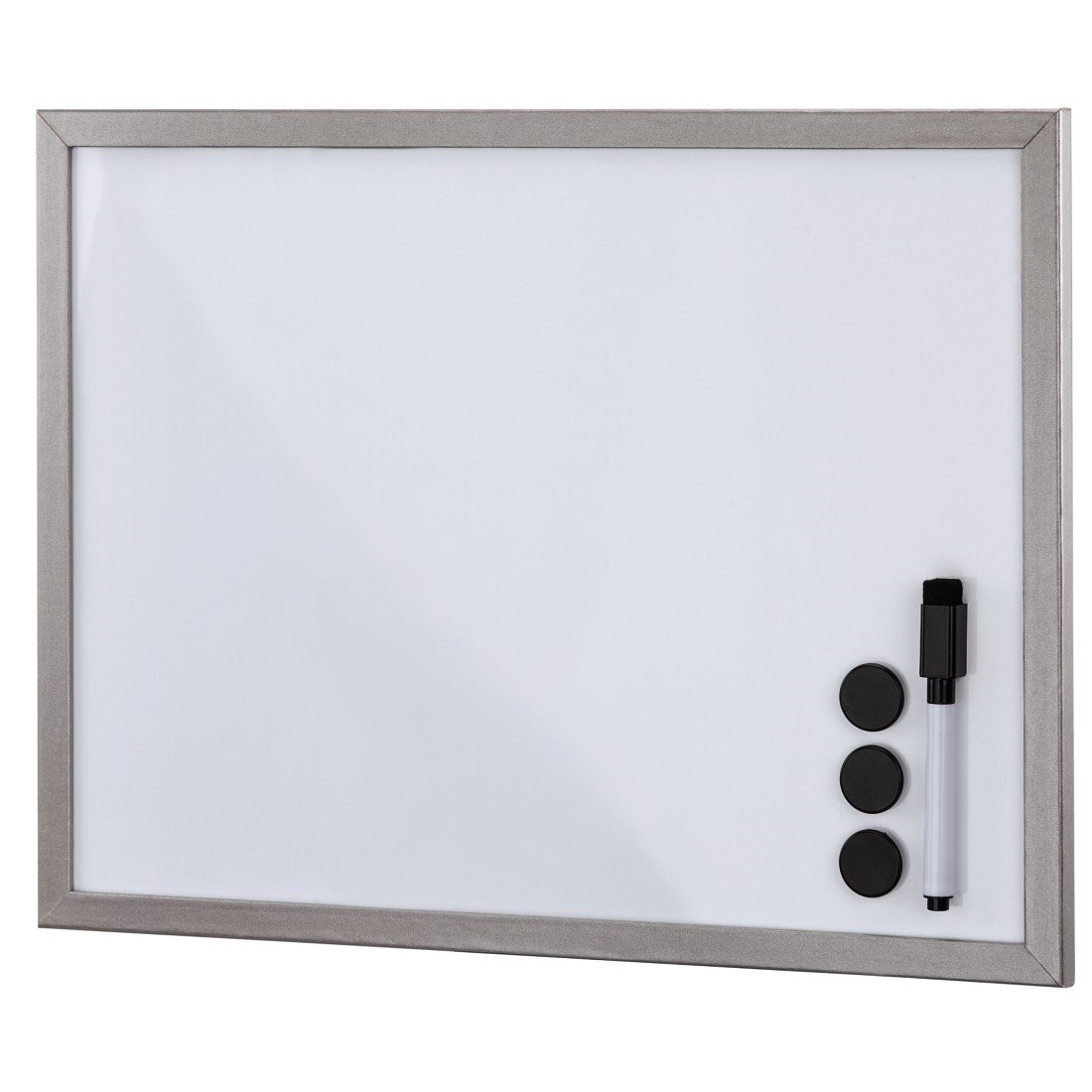 Hama Whiteboard 30x40cm Holz: Amazon.de: Elektronik
