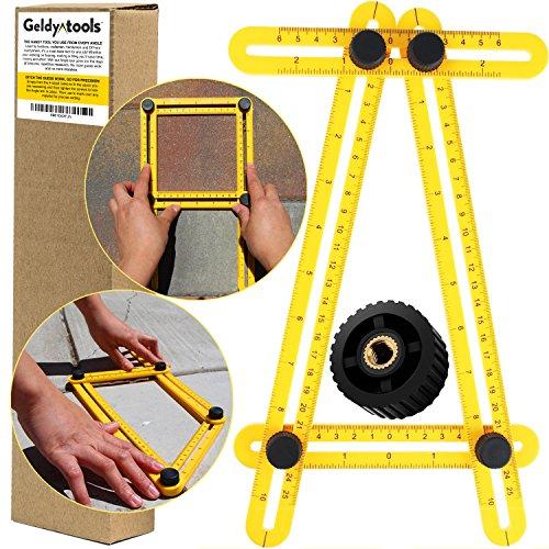 Angleizer Measuring Geldy Angle izer Professional product image