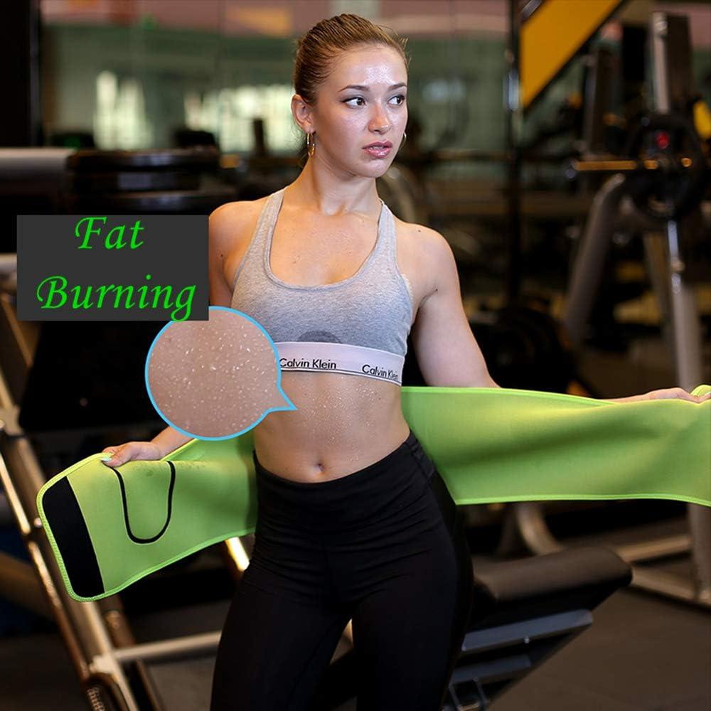 Weight-Loss Sport Sauna Sweat Girdle