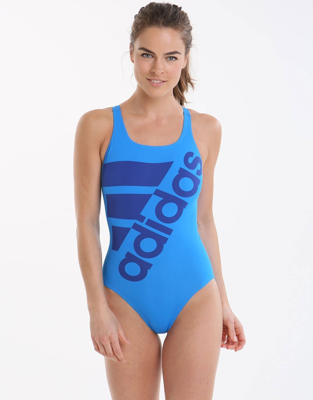 Adidas Inf+ sol 1pc, Costume da Bagno Donna adidas Performance AY2902