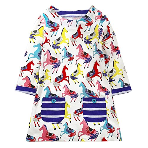 dress shirts with horses - 4