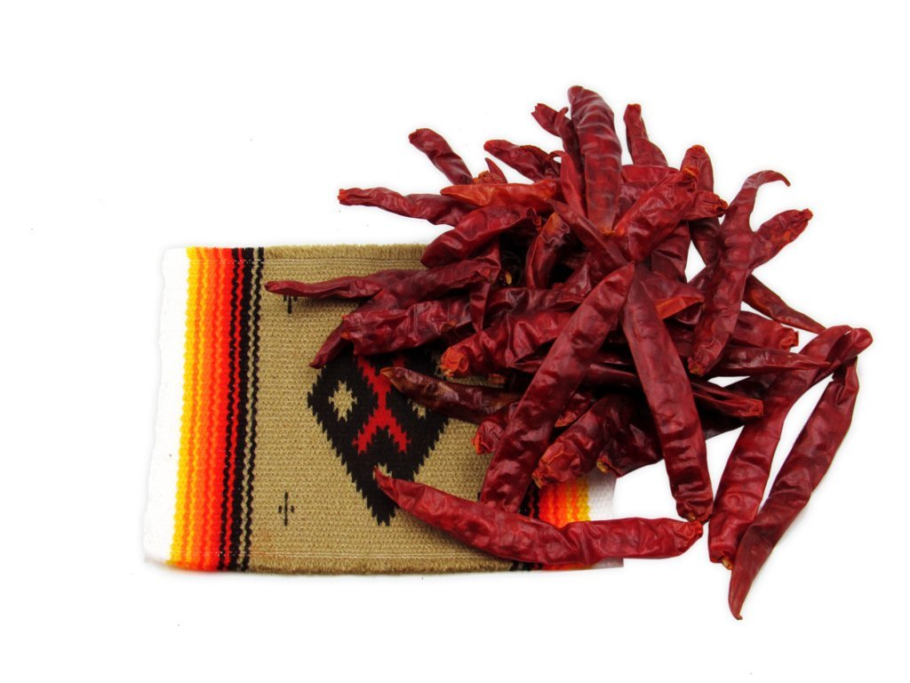 Chile Powder 3 Pack Bundle - Ancho, Guajillo And Arbol Set Holy Trinity Of Chile Peppers by Ole Mission by Ole Mission (Image #8)