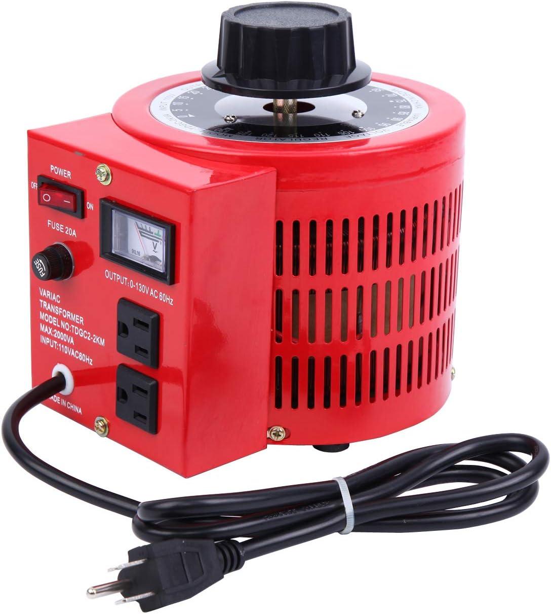3.2 W x 4.6 D x 4.2 H Isolation 300Va Jameco Valuepro ITR300 Power Transformer 120VAC