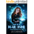 Once in a Blue Rune: An Urban Fantasy Novel (Dwarf for Hire Book 2)
