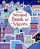 Second Book of Mazes