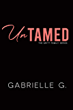Untamed: A fake relationship, small town romance (Gritt Family Book 3)