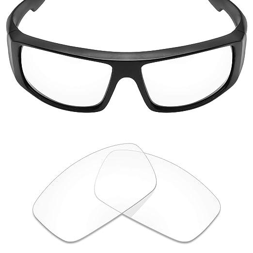 f69638f9f72 Amazon.com  Mryok UV400 Replacement Lenses for Spy Optic Logan - HD ...