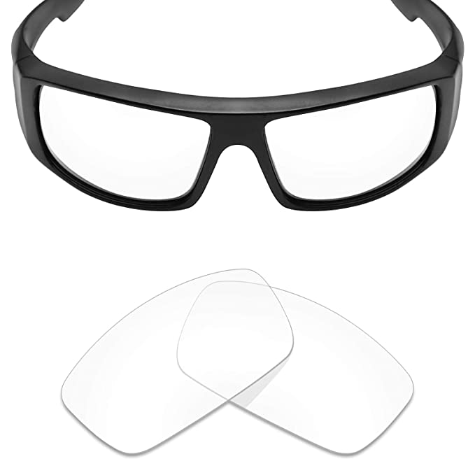 1c549e49a0 Mryok UV400 Replacement Lenses for Spy Optic Logan - HD Clear ...