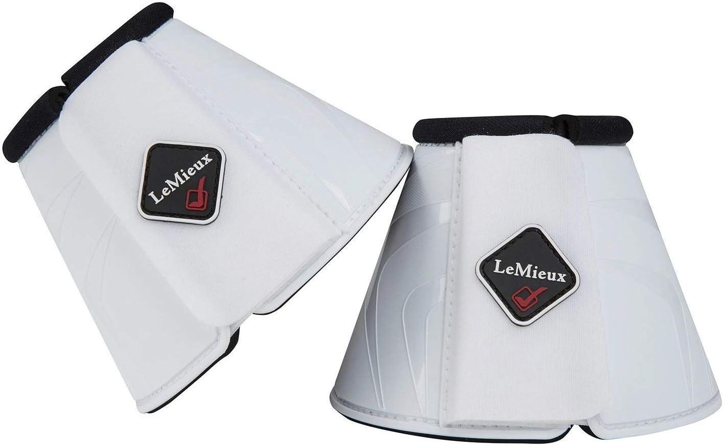 Unisex Adulto LeMieux Proshell Over Reach Boots Pair Botas de Alcance