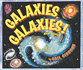 Book Cover: Galaxies, Galaxies!