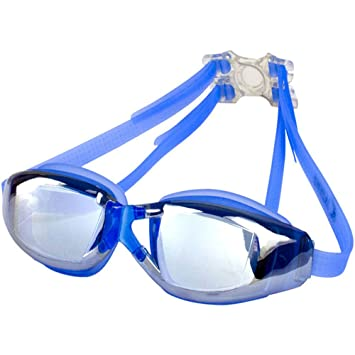 5fc4b87a48 Nearsighted Swimming Goggles (-1.5 to -7.0)