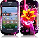 For Samsung Galaxy Centura S738C Hard Design Cover Case Dream Flower Accessory, Best Gadgets