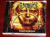 Trismegistus by Morbius (2012-05-04)