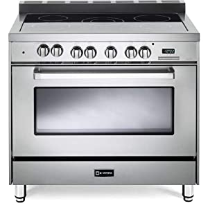 Verona Best Professional Gas Ranges for the Home