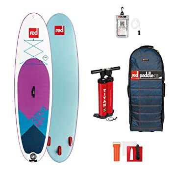Red Paddle Co Ride 10;6 Edición Especial Inflable Stand Up Paddle Board Sup