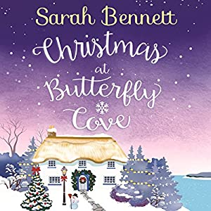 Christmas at Butterfly Cove Audiobook