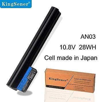 KingSener - Batería para Ordenador portátil HP Mini210 ...