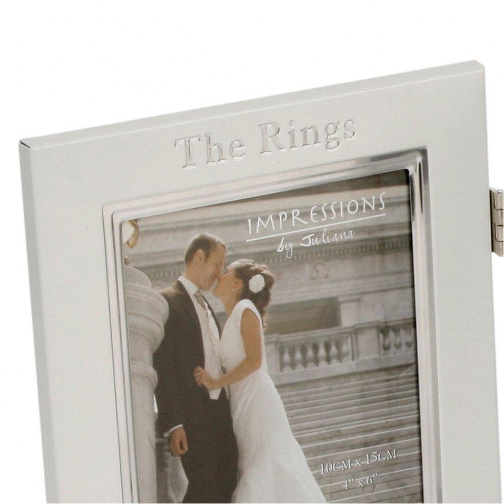 Juliana Bilderrahmen für Hochzeitsfotos, 3 aneinander hängende ...